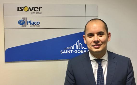 """Ricardo Rodríguez (Saint Gobain Placo e Isover): """"Hay que buscar un liderazgo inclusivo y transformacional, que inspire a las personas y las empodere"""""""