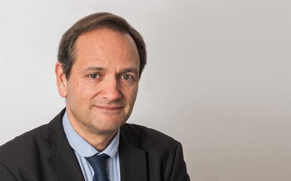 """Sergio Carol (Grupo Catalana Occidente): """"La agilidad es una de las claves para adaptarse a los cambios y para ello hay que confiar en las personas"""""""