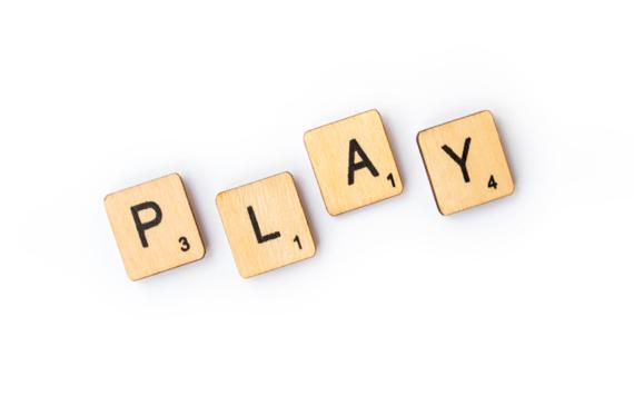 Ruleta de palabras: ¿qué podemos aprender de los niños?