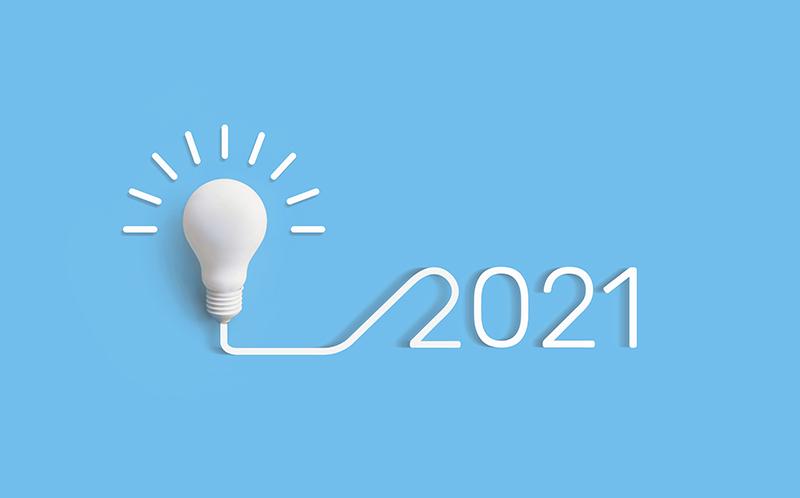 8 tendencias en la gestión de personas para 2021