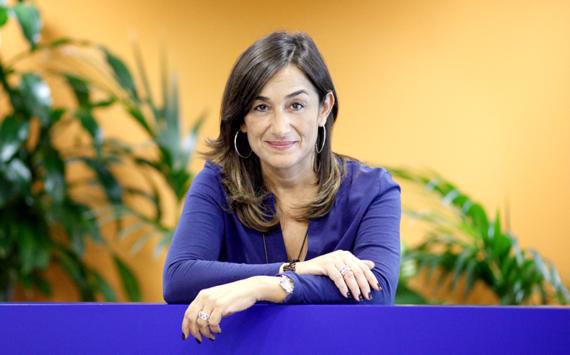 """Ana Palencia (Unilever): """"Nuestro objetivo es crear conciencia sostenible en nuestros empleados, consumidores, clientes y la sociedad para crear un futuro mejor para tod@s"""""""