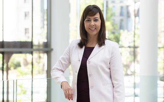 """Ana Belén López (Grupo Fedola): """"Creemos enlas personas que nos aportan tanto por su perfil profesional como por el humano"""""""