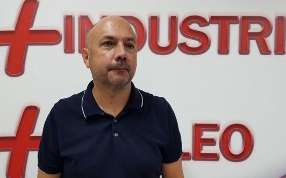 Pedro Ayllón: «La tolerancia y el trabajo en equipo son la única forma de involucrar a las personas en un mismo objetivo»